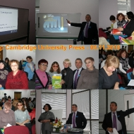 Семінар Cambridge University Press (Jim Kalathas) - 05.11.2010_1